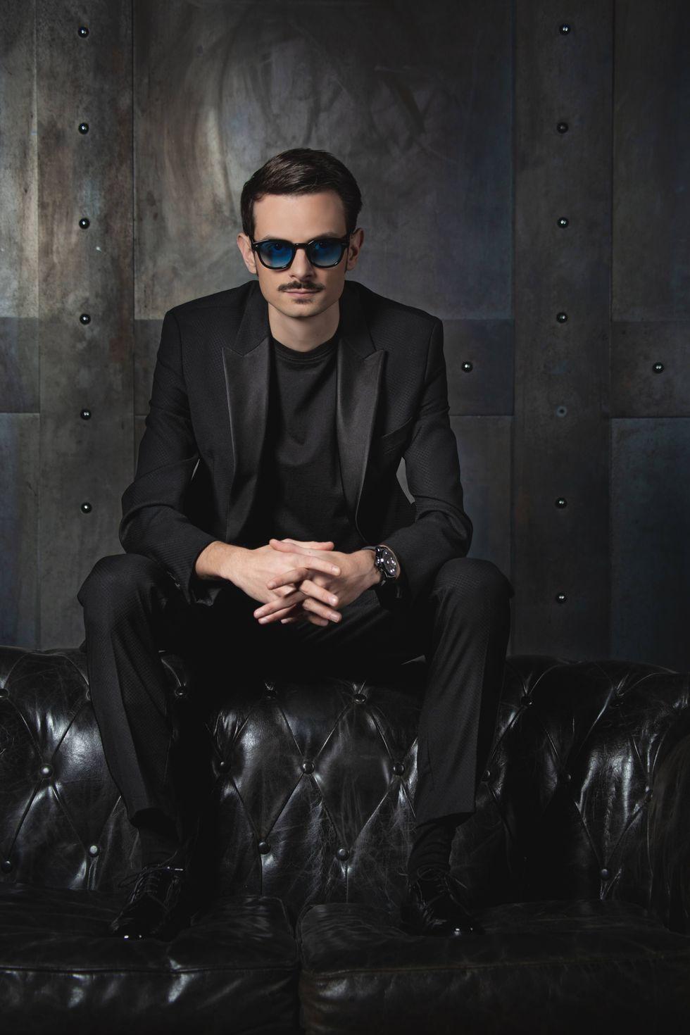 """Fabio Rovazzi: """"Che noia quelli che odiano in rete per invidia..."""""""