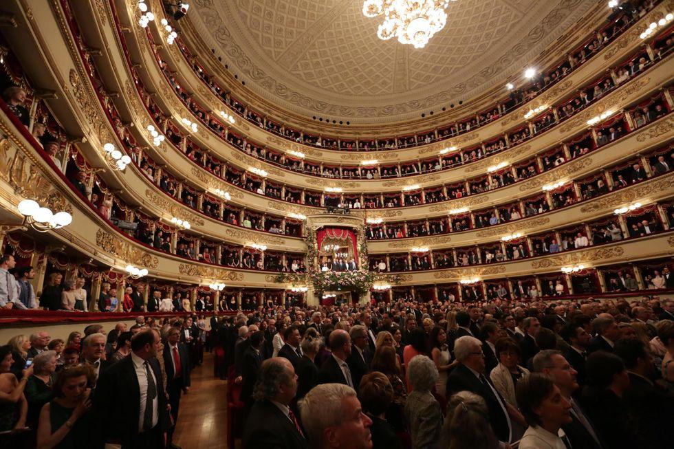 Prima della Scala: come sarà Tosca diretta da Riccardo Chailly