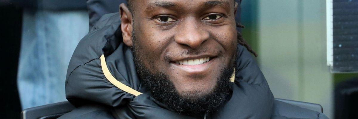 E' fatta: Moses è dell'Inter. Gratis