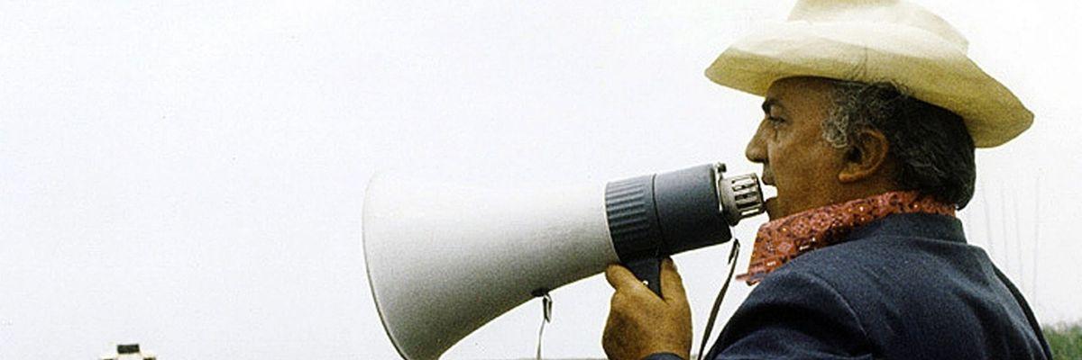 Cent'anni di Federico Fellini: mostre ed eventi per celebrarlo