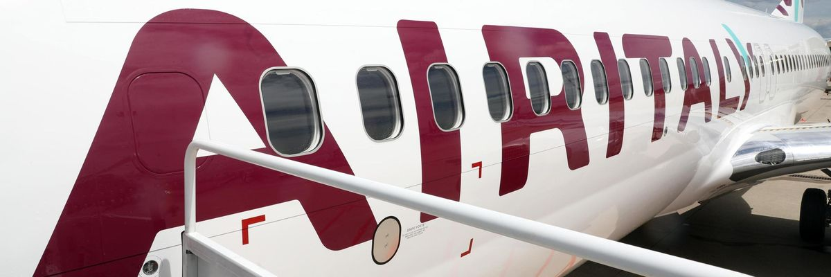 Air Italy: perché le compagnie aeree italiane falliscono