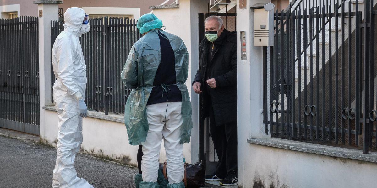 Coronavirus: le misure decise dal Consiglio dei Ministri