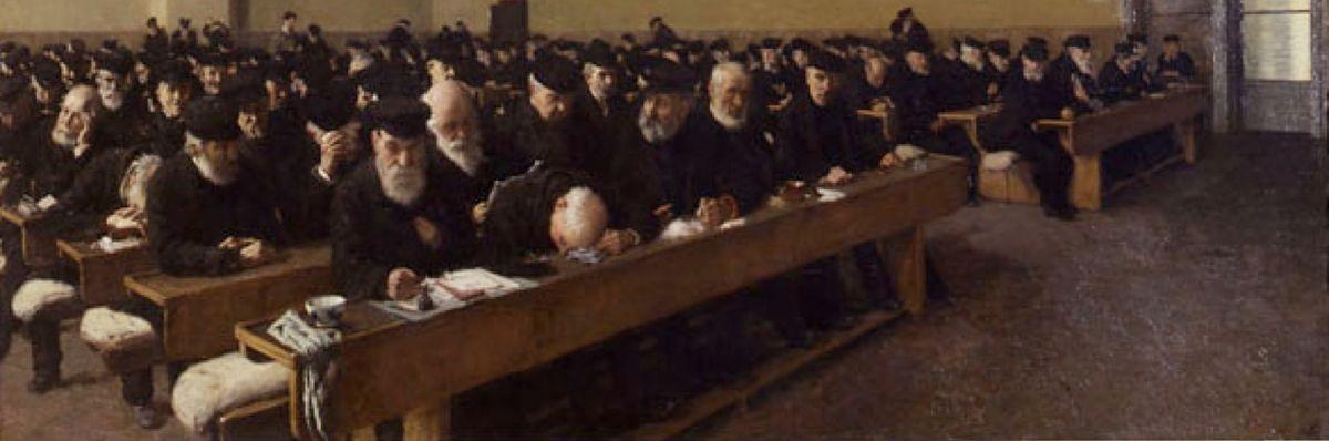 Fondazione Alda Fendi: un tributo d'arte al Pio Albergo Trivulzio
