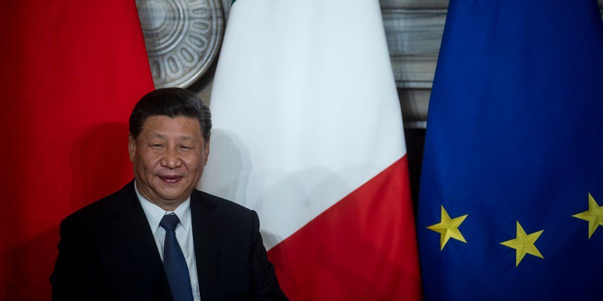 Cina: la verità negata