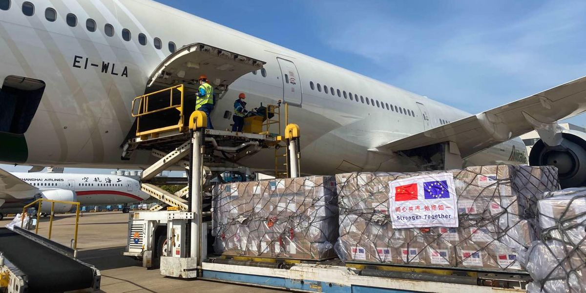 Pechino trasforma la pandemia in business