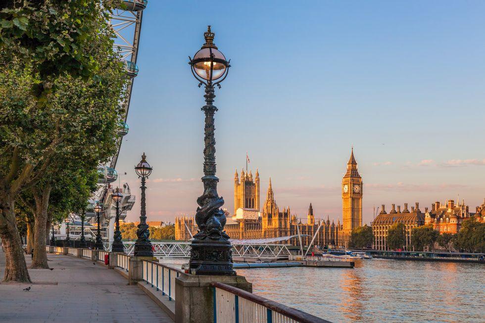 Londra in lockdown: come il Covid-19 ha cambiato la vita all'ombra del Big Ben
