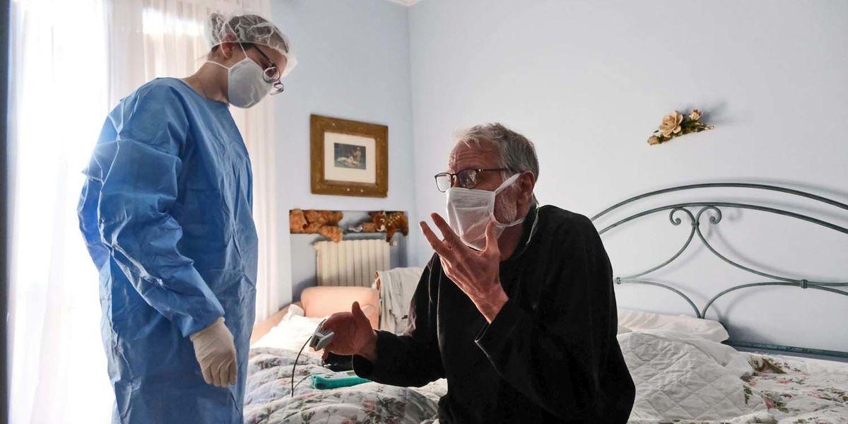 I consigli per la riabilitazione respiratoria post polmonite da Coronavirus