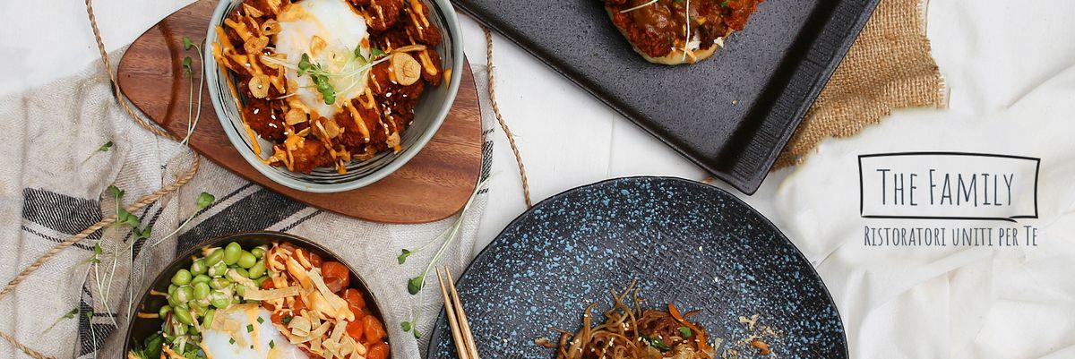 Food in Quarantena; ingredienti a domicilio e poi cucini tu