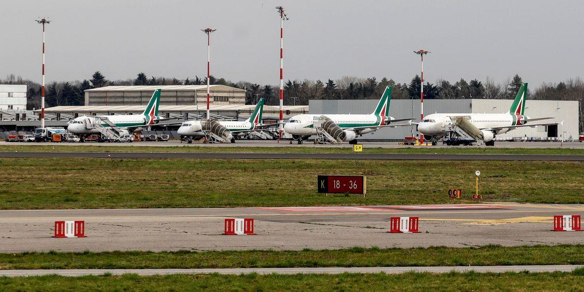 L'Italia fa la legge per gli spazioporti