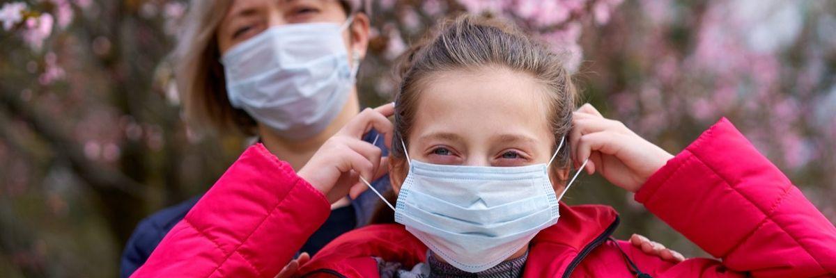 Festa della mamma: come la pandemia ha trasformato la maternità
