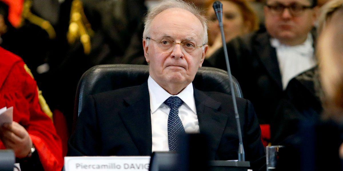 Scandalo Palamara-Csm e quel messaggio (inascoltato) a Davigo del 2016