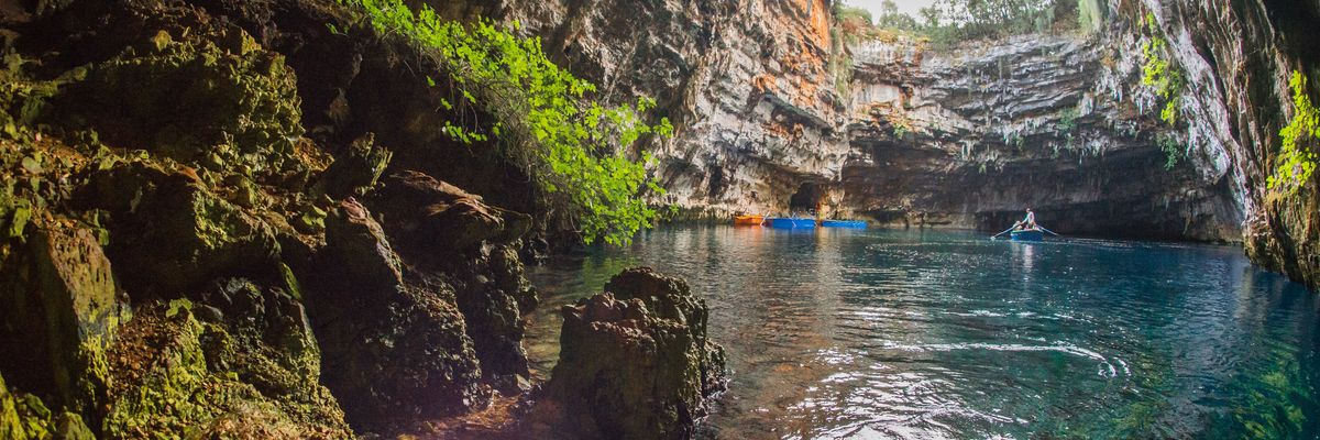Sulle orme di Odisseo: tra spiagge paradisiache e i luoghi del mito