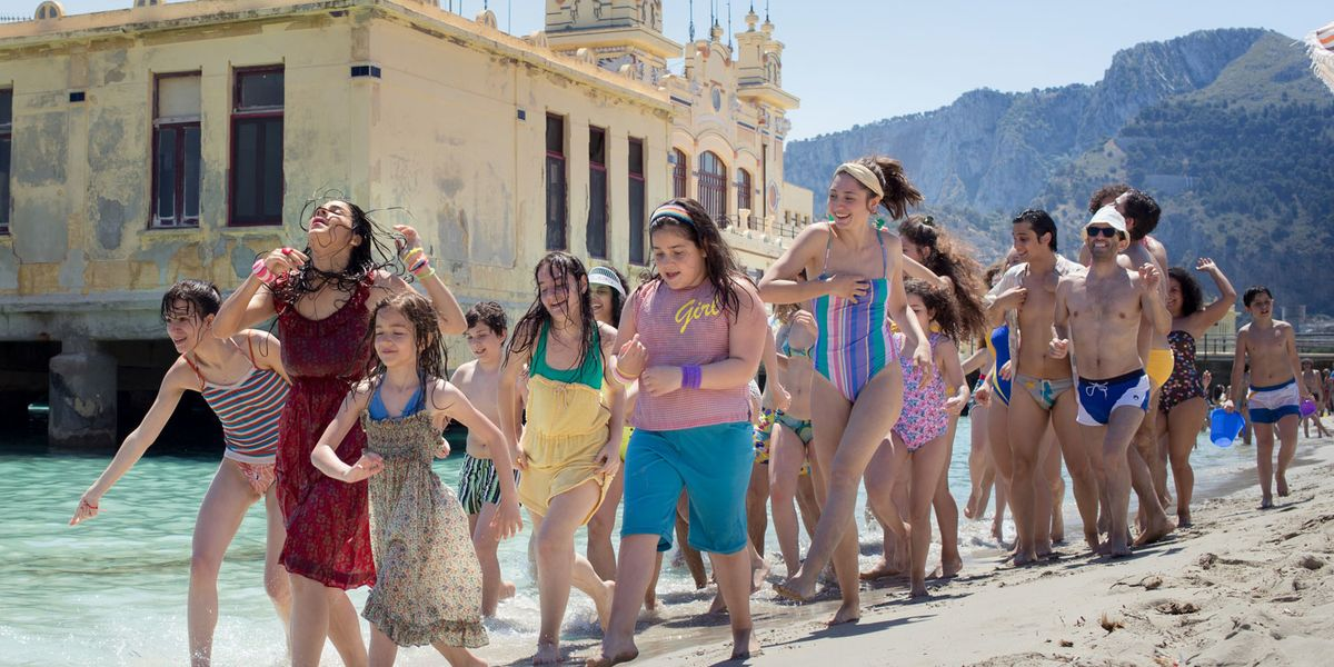 Mostra del cinema di Venezia 2020: i film e il programma del primo festival ai tempi del Covid