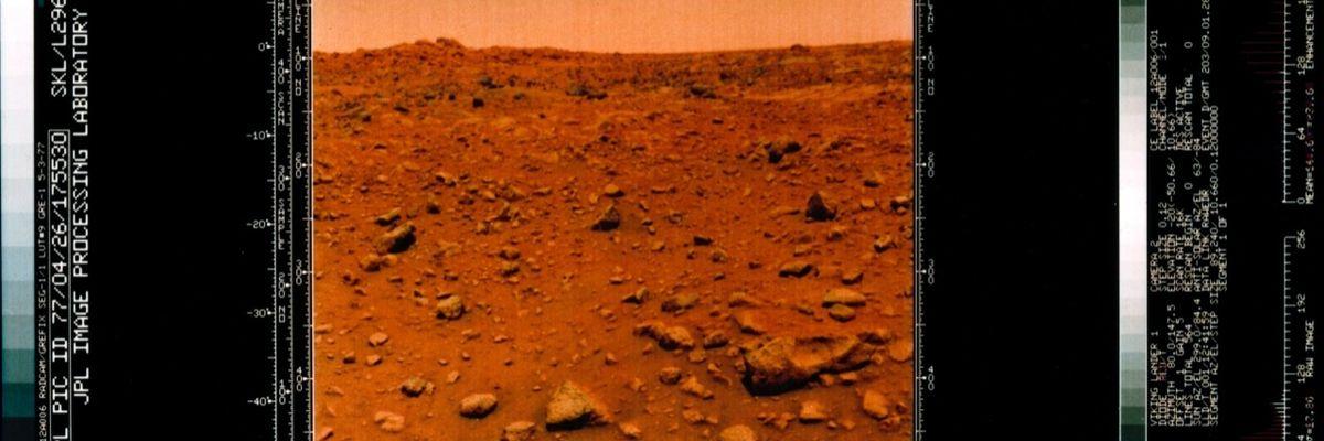 A 45 anni dalla prima sonda tutto il mondo corre su Marte