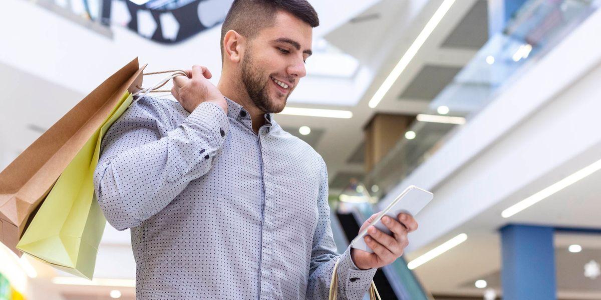 LG lancia il servizio di personal shopper