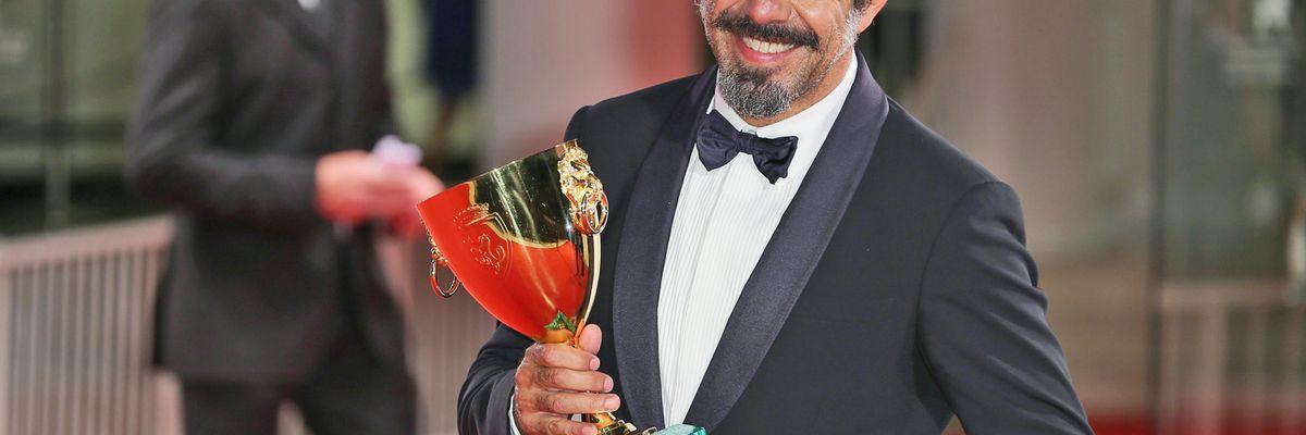 Mostra del cinema di Venezia 2020: i vincitori - Foto