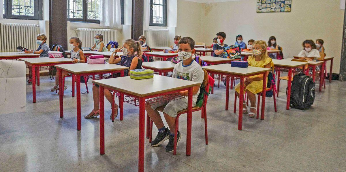 Primo giorno di scuola nelle difficoltà raccontate da tre presidi