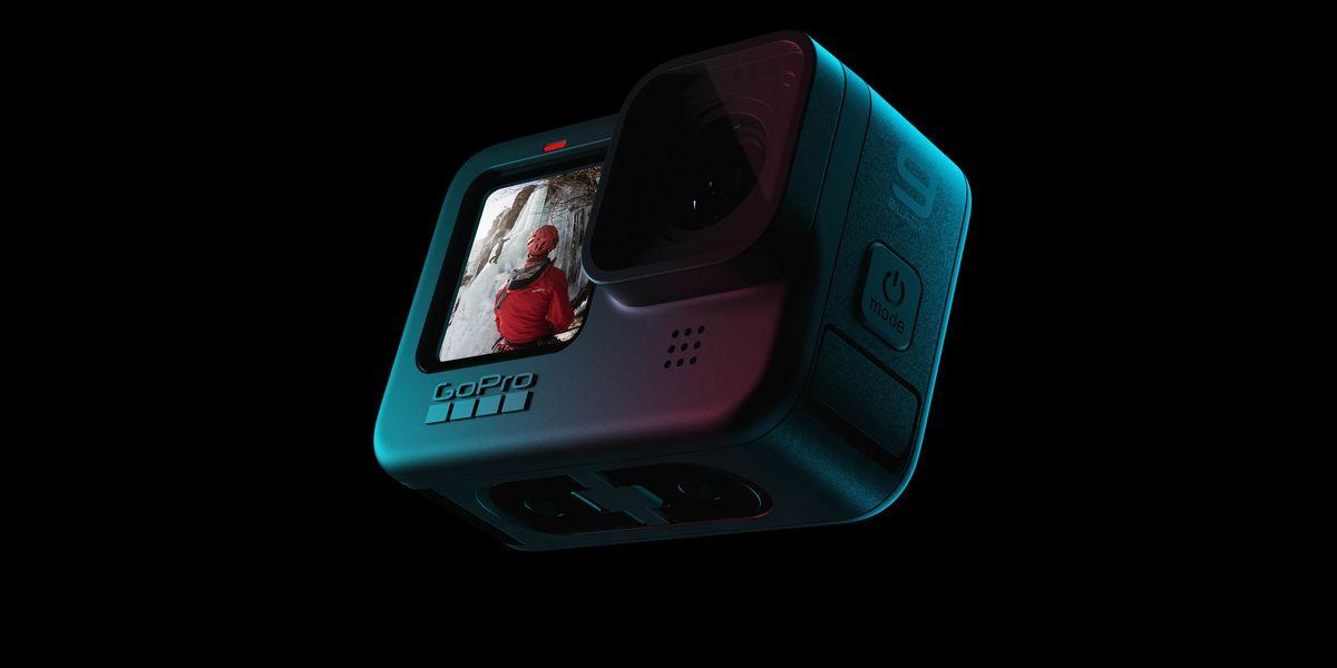 GoPro Hero9 Black: l'action cam da battere