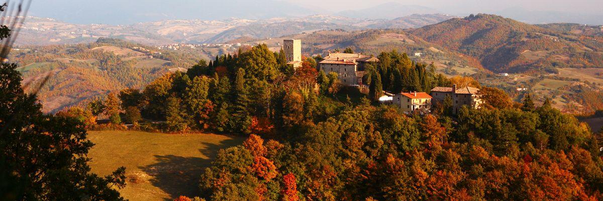 Foliage d'autunno: 3 proposte per immergersi nei colori