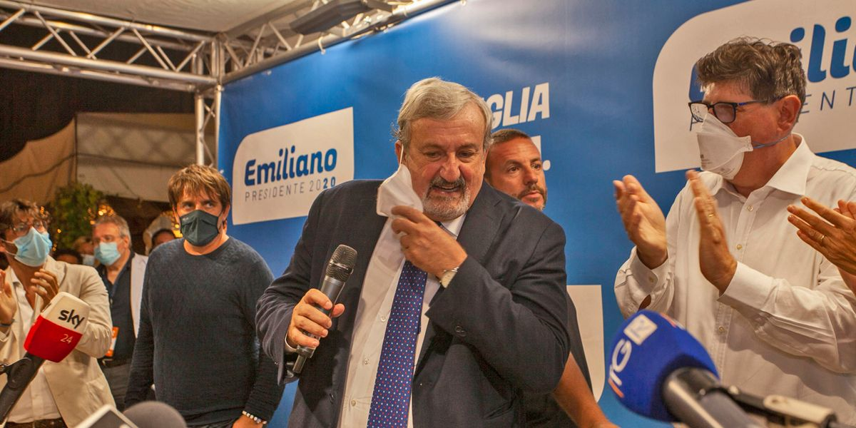 I sondaggisti spiegano gli errori fatti in Puglia