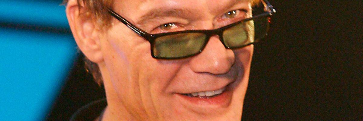È morto Eddie Van Halen, il genio che ha rivoluzionato la chitarra