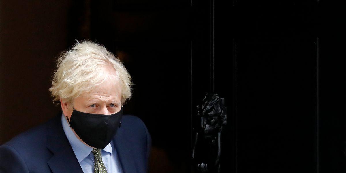Boris Johnson ormai è un «dead man walking»