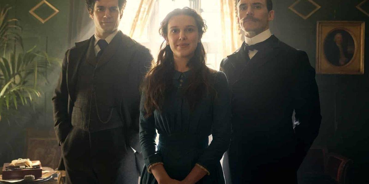 Enola Holmes e le sorelle dimenticate della storia