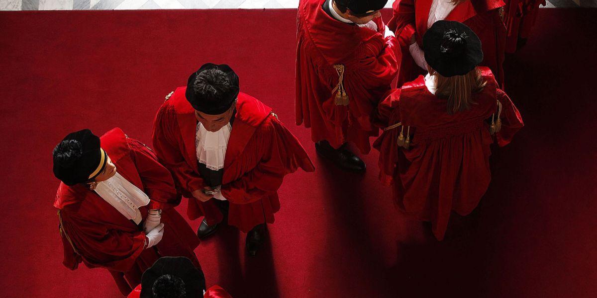 Serve un magistrato che indaghi sul concorso per magistrati