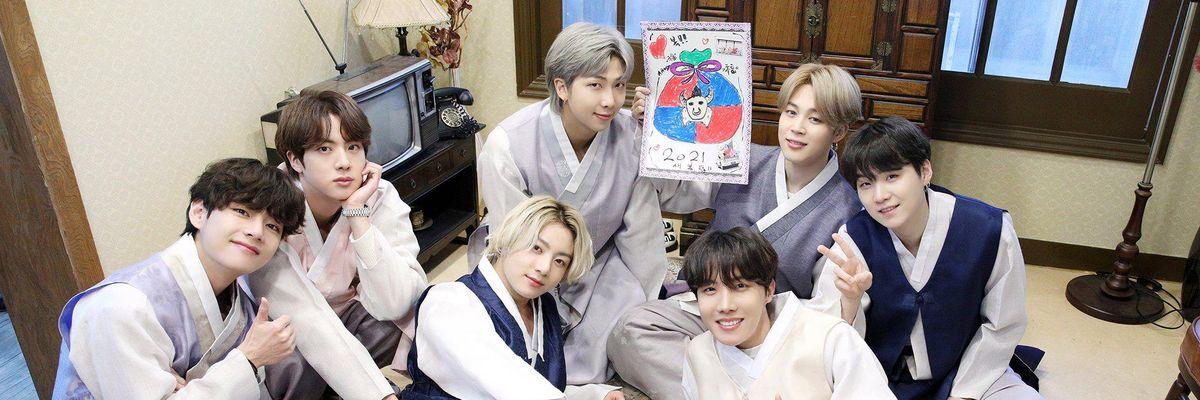 Tutto quello che dovete sapere sul Seollal, il capodanno coreano