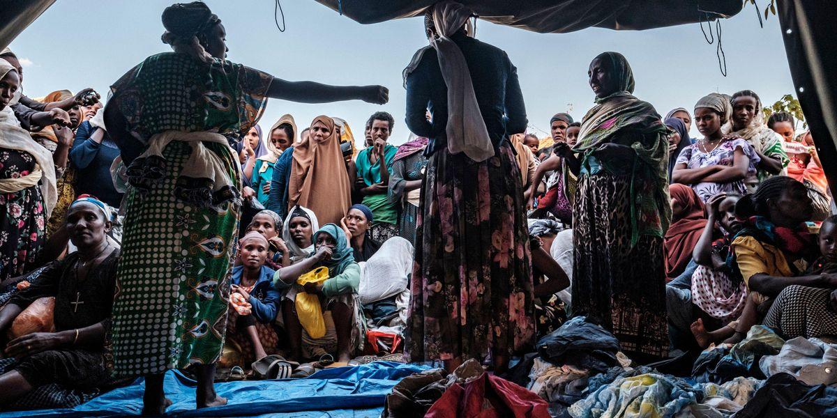 Axum: il massacro denunciato dalle ong