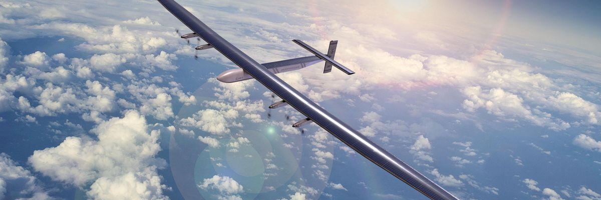 drone leonardo skydweller