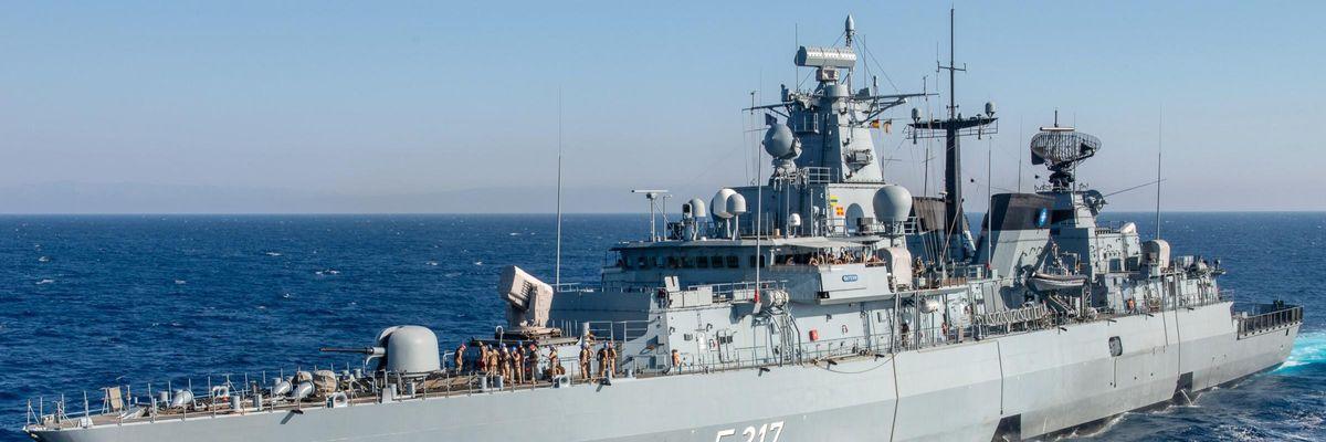 fregata bayern