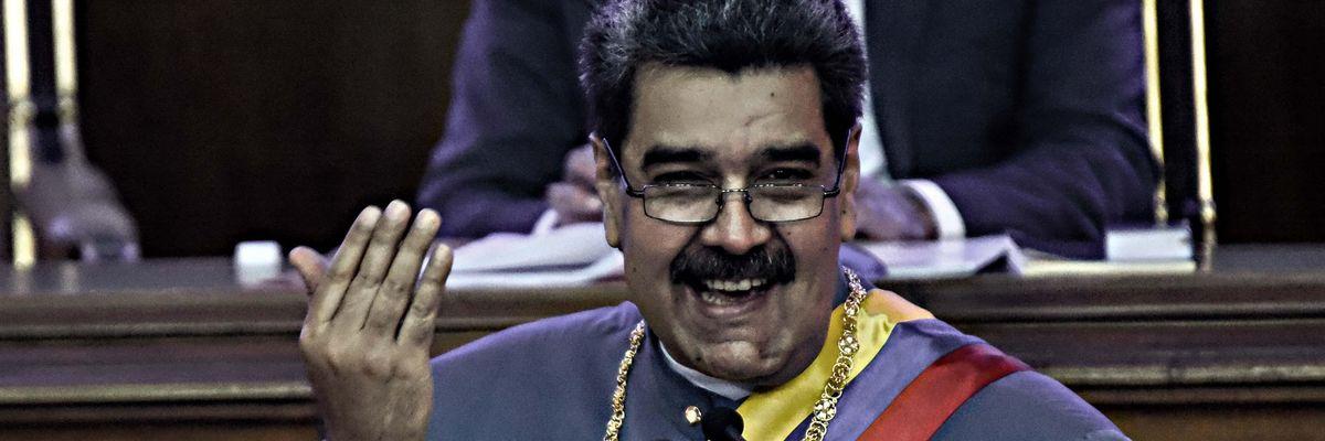 Venezuela: Maduro sotto accusa