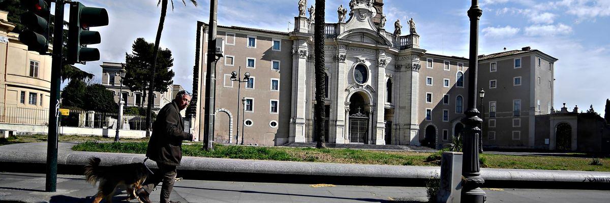 basilica roma fec