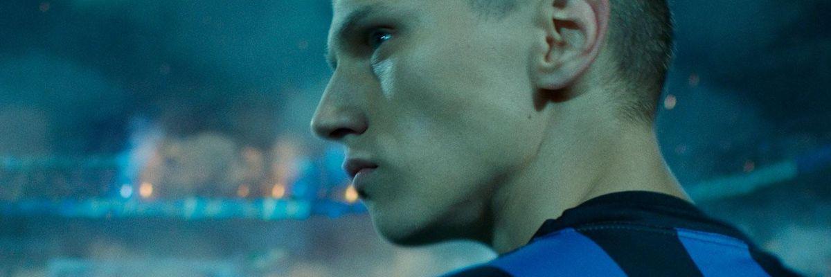 Tigers: il film su Martin Bengtsson, giovane asso dell'Inter