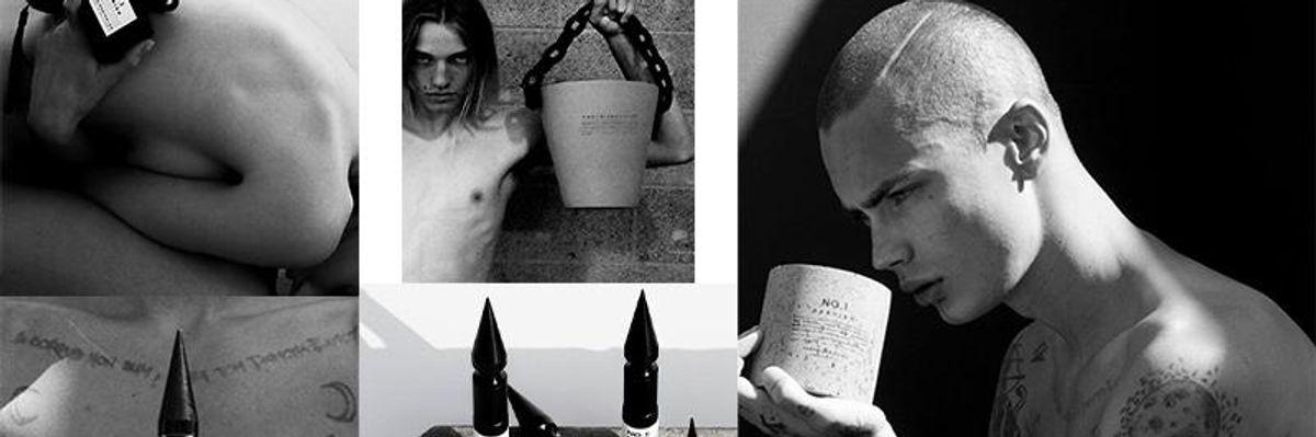 La profumeria artistica selettiva e i 'nasi' internazionali riuniti a Pitti Fragranze 2021
