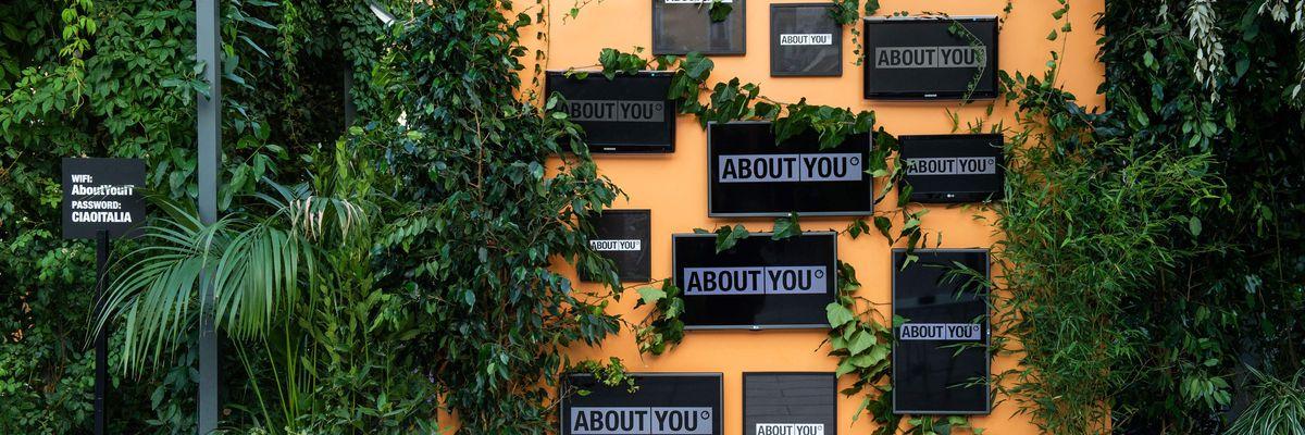 About You, l'e-commerce dei record sbarca in Italia