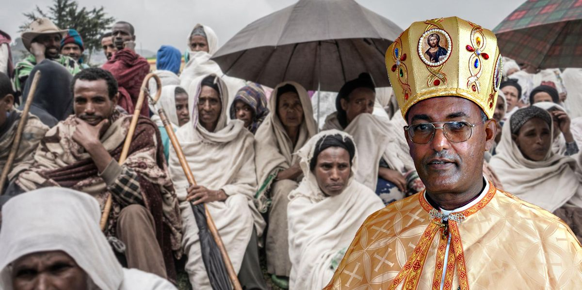 Ethiopian Bishop: «Millions to die in Tigray if humanitarian aid doesn't go through»