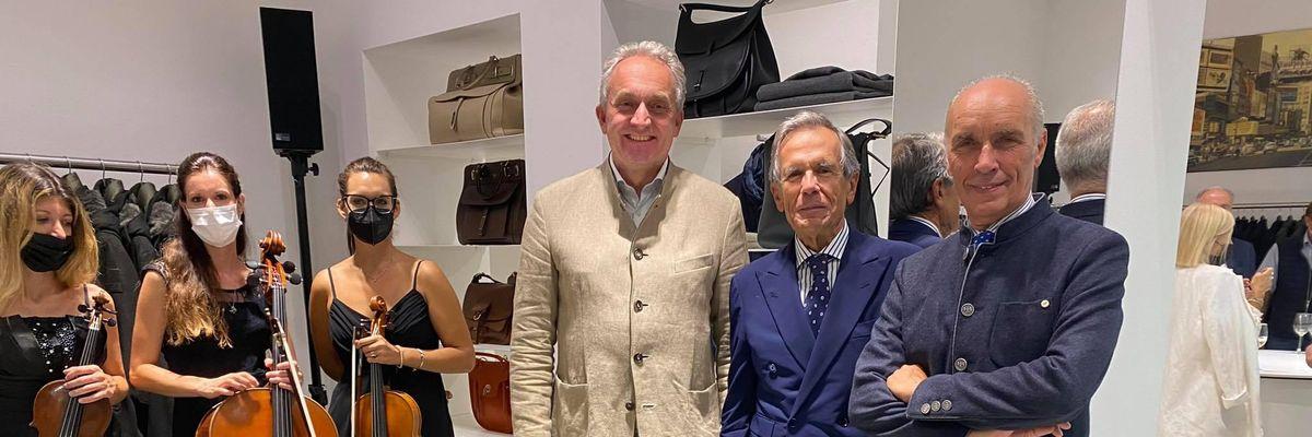Lo stile austriaco di Schneiders sbarca nel cuore di Milano