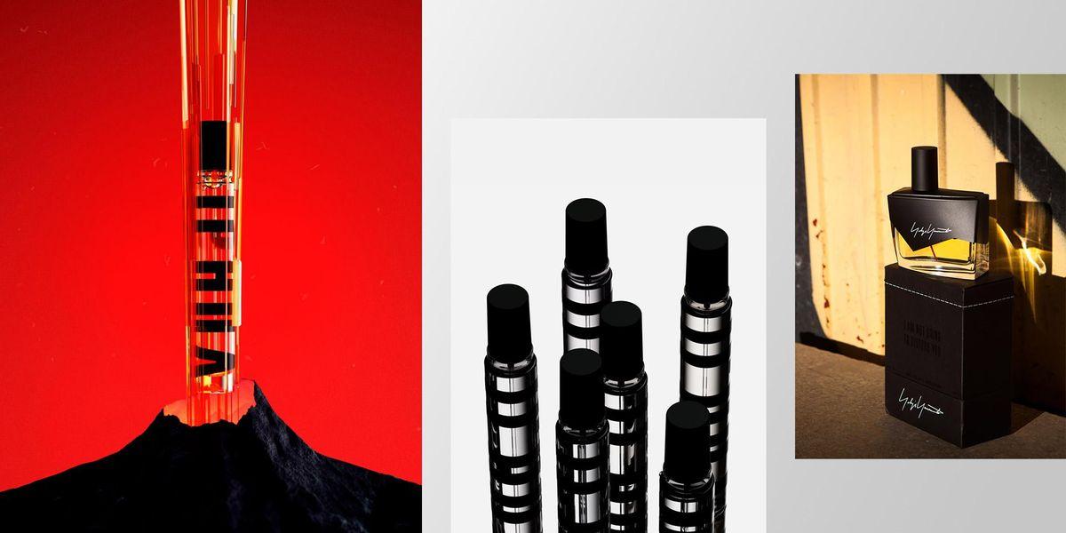 Il mondo concettuale e provocatorio di Yohji Yamamoto Parfums