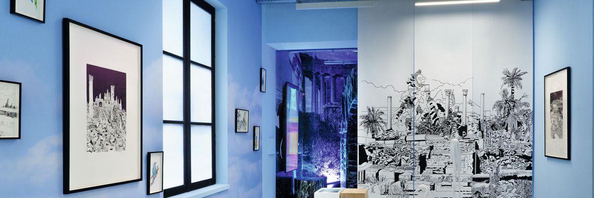 Diptyque celebra 60 anni con una mostra e una collezione dedicata a cinque capitali