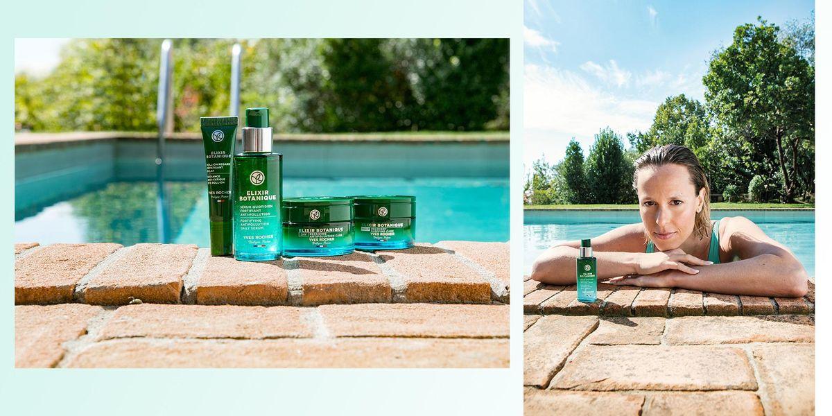 Elixir Botanique, la bio-bellezza che piace a Federica Pellegrini