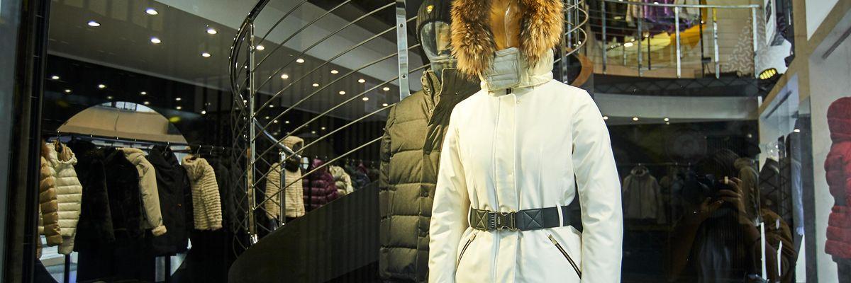 Ciesse Piumini inaugura il suo primo flagship a Milano