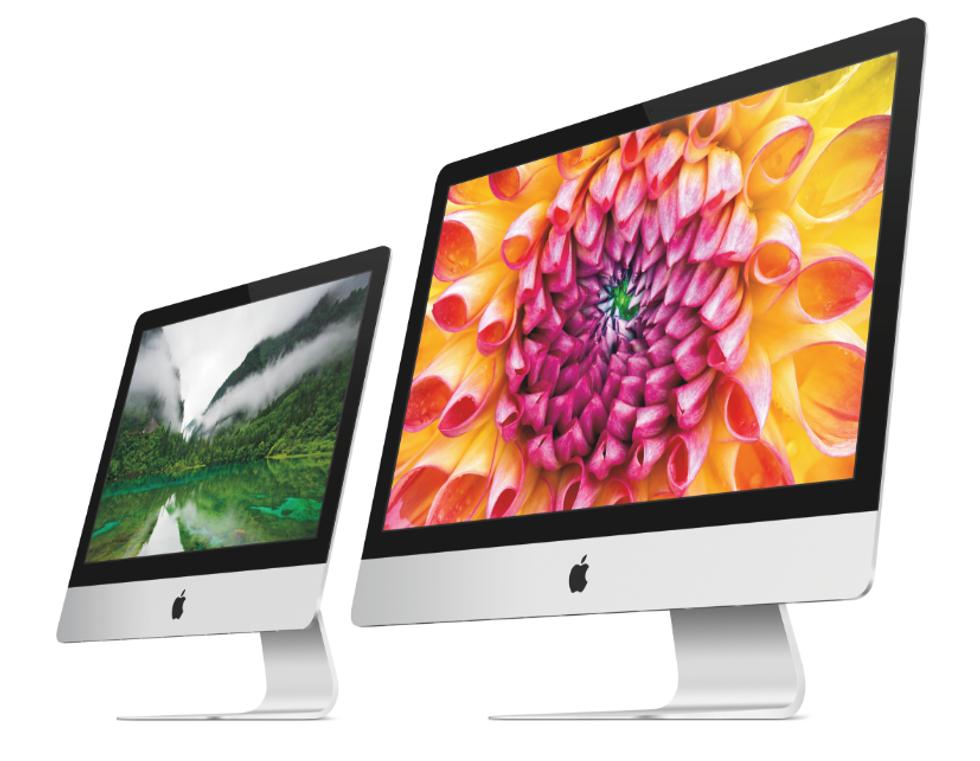 Apple aggiorna gli iMac, ecco a chi si rivolgono