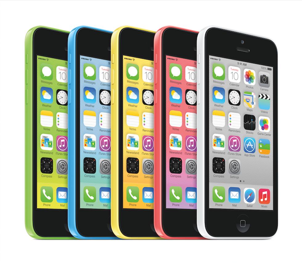 Le 10 migliori app del 2013 per iPhone e iPad