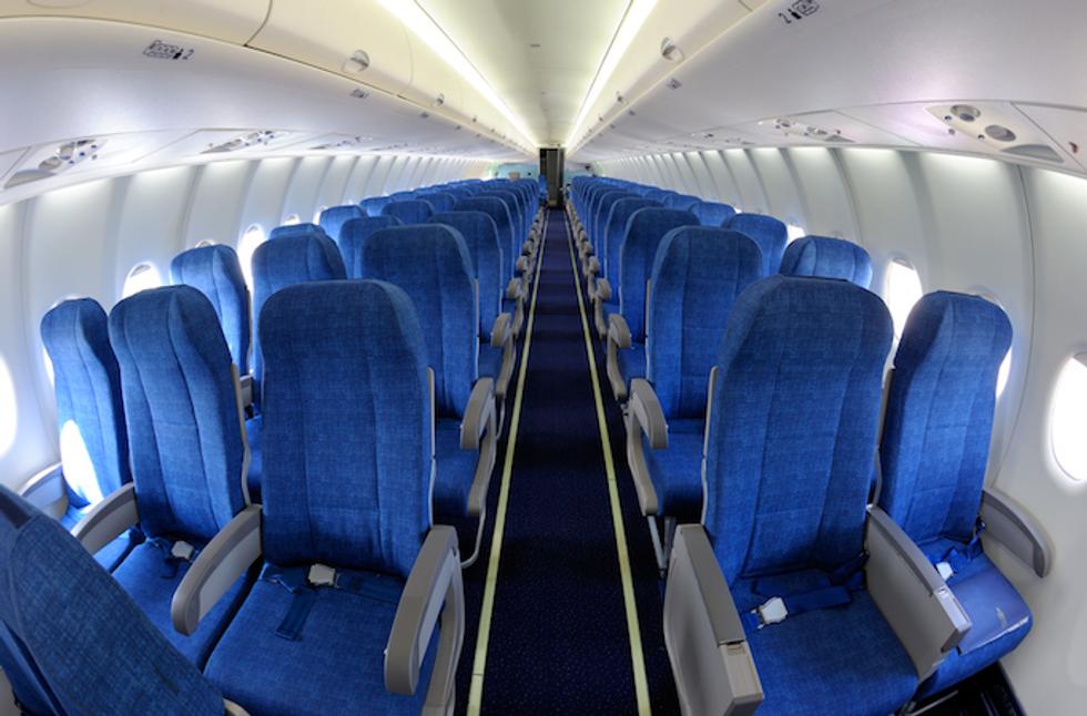Con TripAdvisor meno sorprese in aereo: arriva il confronto dei servizi a bordo