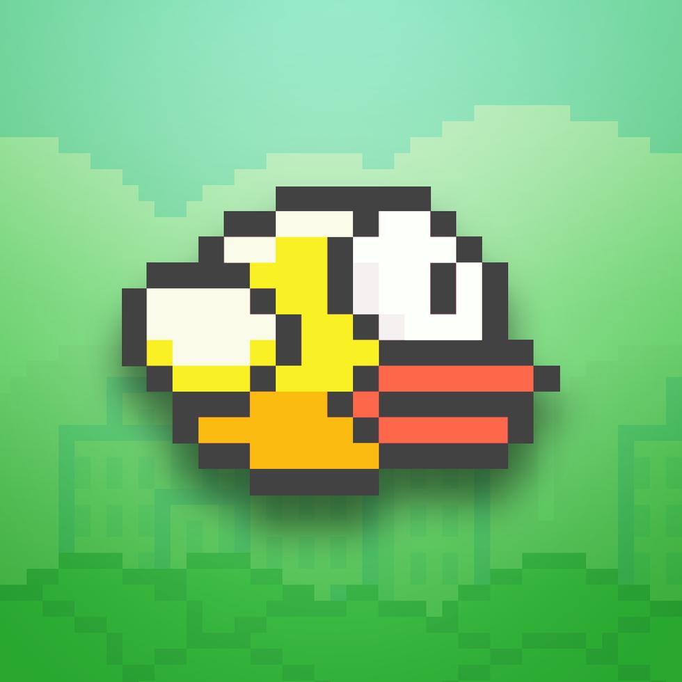 Flappy Bird, il segreto dietro il gioco più amato e più odiato di sempre