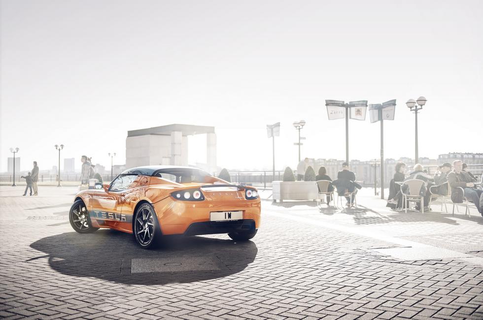 Ecco come Tesla vuole rivoluzionare il mondo delle auto