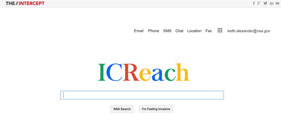 Un Google segreto per la NSA