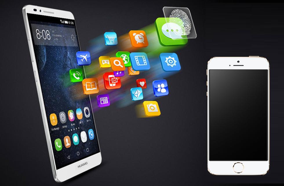 Huawei Ascend Mate 7? Meglio dell'iPhone 6